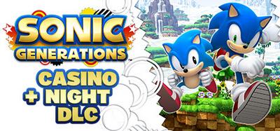 Sonic Generations MULTi6-PROPHET