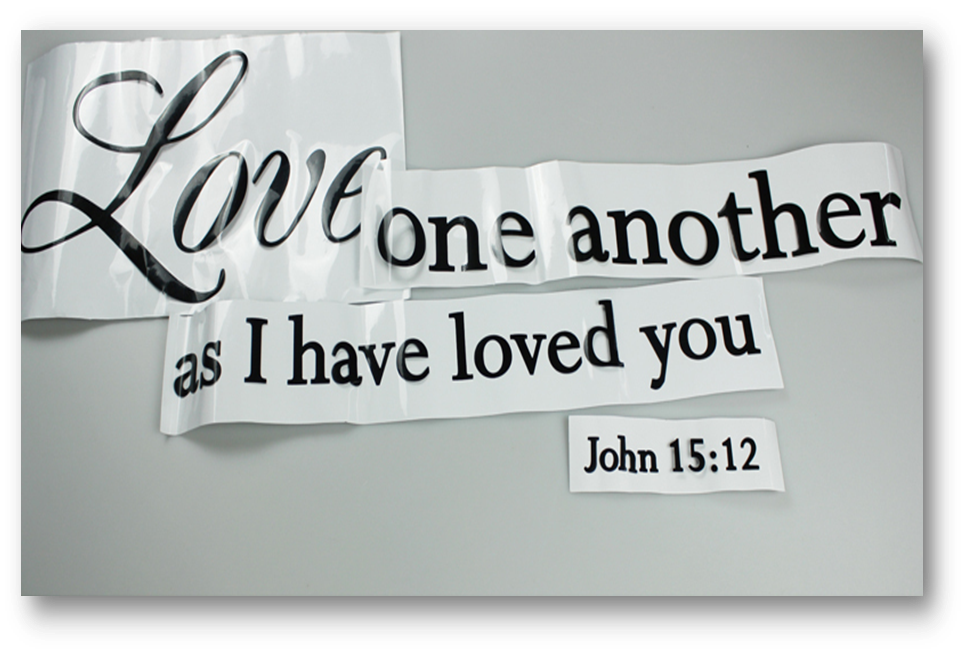 The Greatest Commandment   Grace Family Fellowship