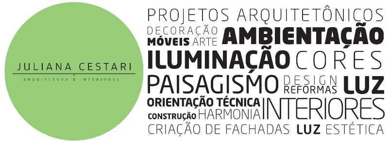 Juliana Cestari - Arquitetura e Interiores e Iluminação