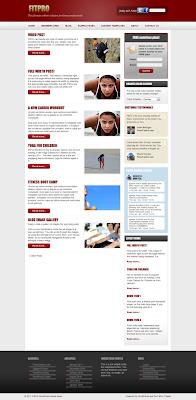 FitPro-free-2-freemium-template