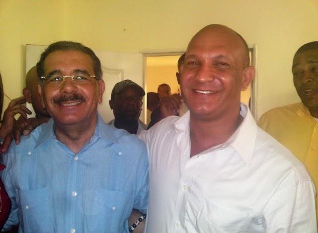 Presidente Medina designa Sanjuanero Rudy Díaz Viceministro Agricultura