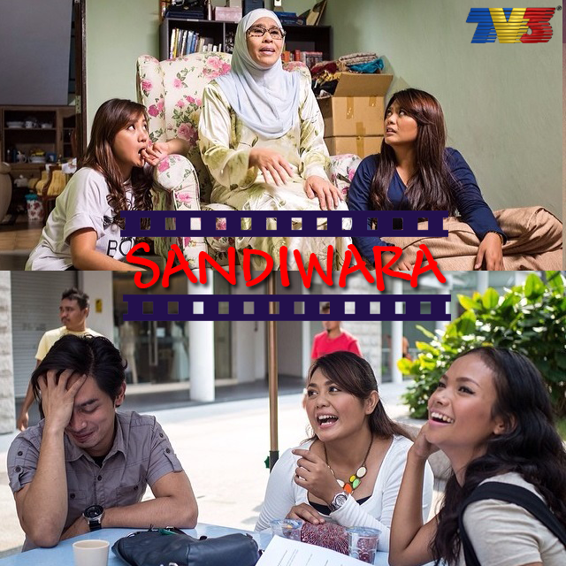Sandiwara Cerekarama TV3