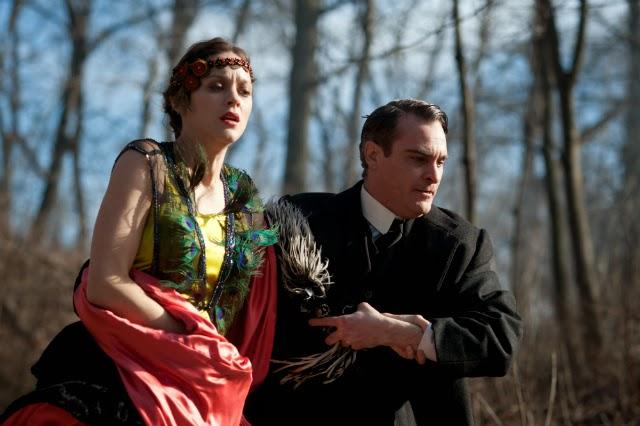 Imágenes de la película The Immigrant