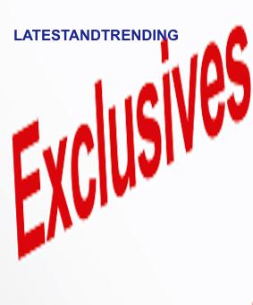 Exclusive Stories