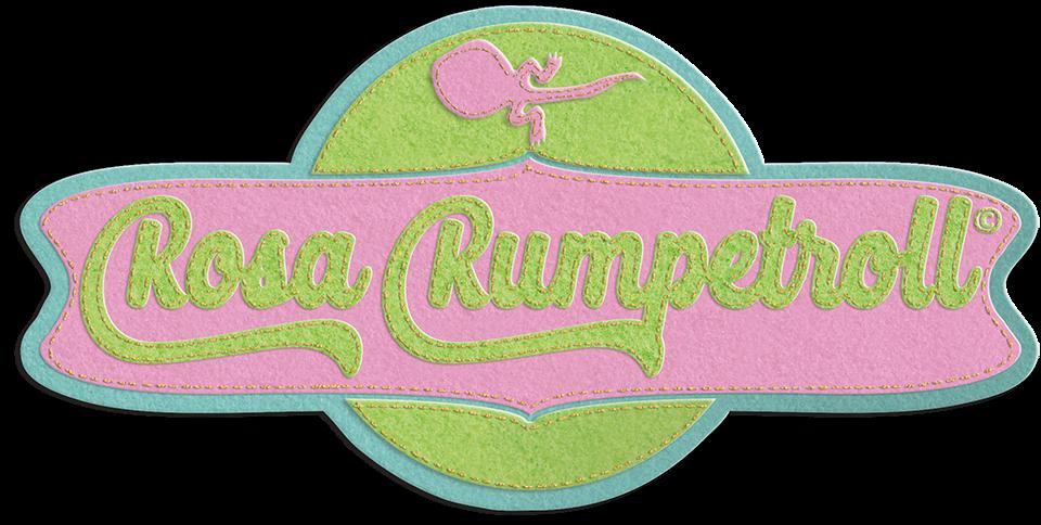 Rosa Rumpetroll - Leben und Nähen in Norwegen