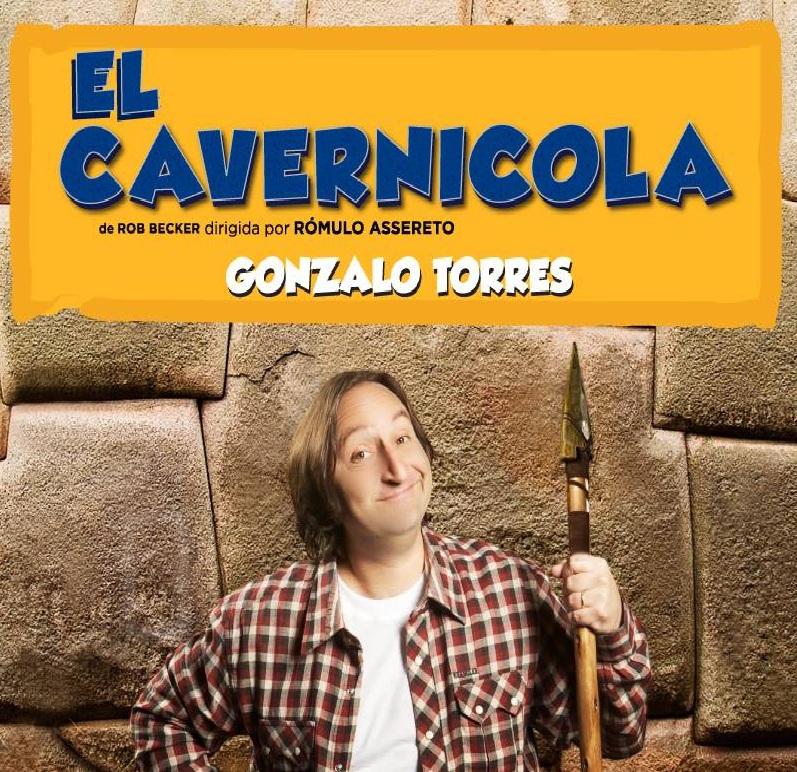 El cavernicola en arequipa