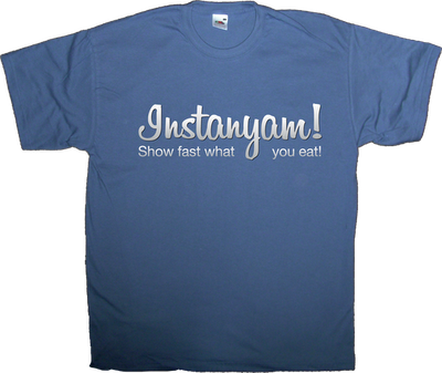 instagram social network fun t-shirt ephemeral-t-shirts