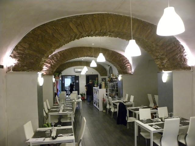 Restaurant Boccone D'oro Civitavecchia