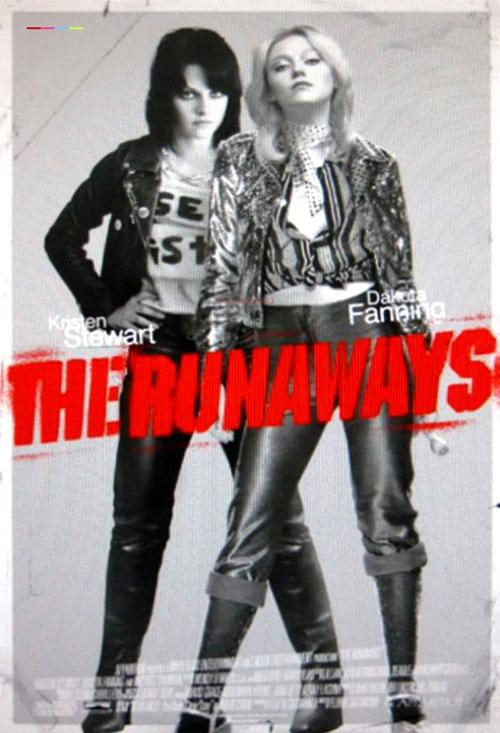 The Runaways full movie
