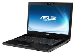 Notebook Asus B53E