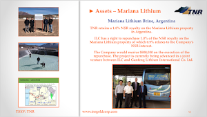 Building The Green Energy Metals Royalty Company