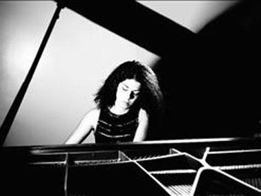 Sofya+Melikyan Sofya Melikyan el 18.Febrero 2012 en Calpe   Pianista de fama mundial