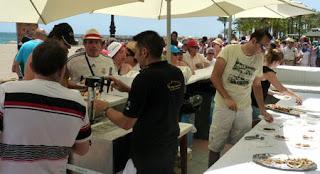 Dia del Pescaito Torremolinos 2012