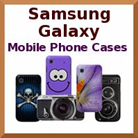 Browse Samsung Galaxy Mobile Cases