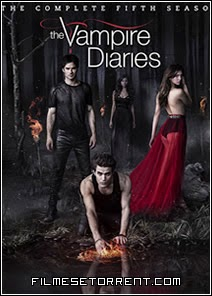 The Vampire Diaries 5 Temporada Torrent Dual Audio