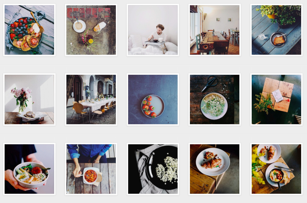 how to delete loads of photos on instagram