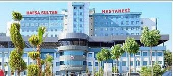 hafsa+sultan+hastanesi+laboratuvar+sonuçları