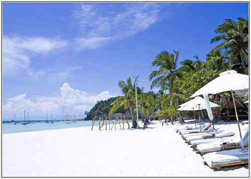 Cheapest Beach Resort In Boracay
