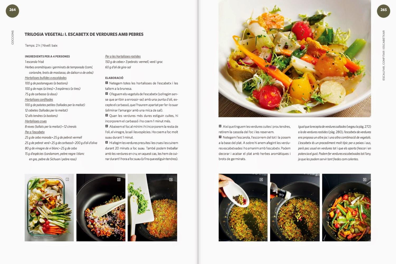 Sandra blasco blog libro for Libro cocina al vacio joan roca pdf
