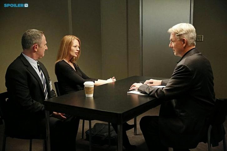 "NCIS - Check - Review: ""A perfect and shocking way to start the new year!"""