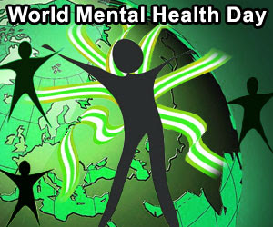world mental day