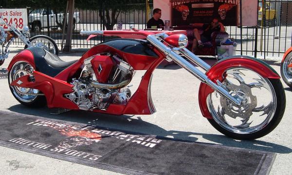 Yamaha Big Bear  X Carburetor
