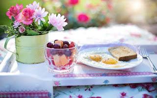 Un desayuno nutritivo esencial