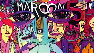 Maroon 5 – Overexposed (Deluxe Edition)