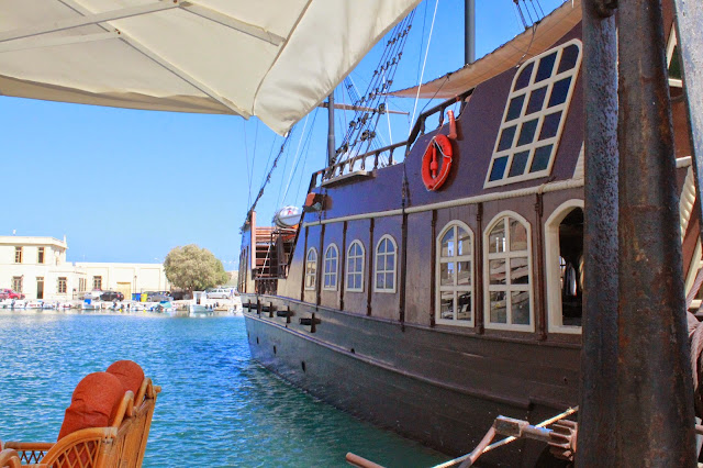 things to do in rethymnon crete