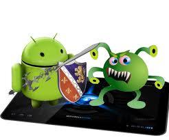 Info Terkini : Antivirus Yang Efektif Di Android cuman 23