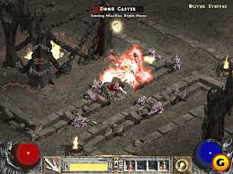 Diablo 2 PC Full Version Gratis