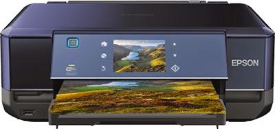 Epson XP-700 Printer Driver Free Download
