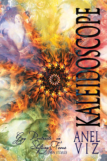 &quot;Kaleidoscope&quot; (short story collection)