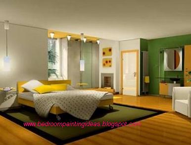 Bedroom Painting Ideas: Bedroom Painting Ideas Pictures