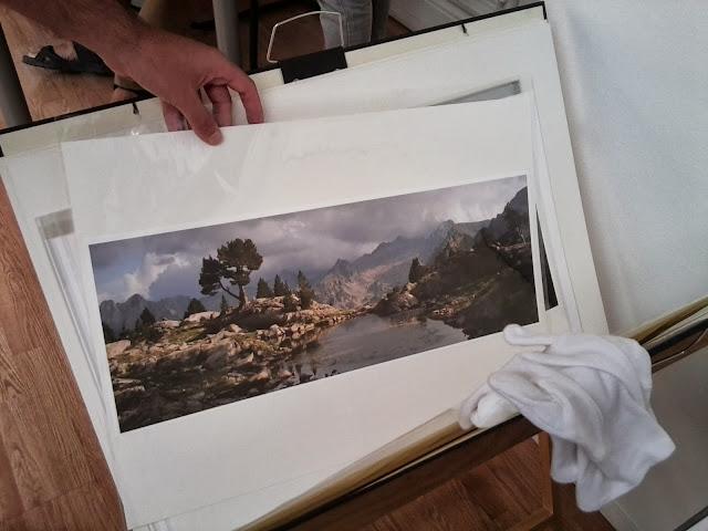 ENTREFOTOS 2013, Feria de fotografía, Fotografía de autor, Madrid, Casa del Reloj, Fotógrafos españoles, Blog de Arte, Voa-Gallery, Mario Rodríguez,
