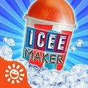 Super ICEE Maker Game - Play Free Crazy Fun Frozen Food Kids Games App iTunes App Icon Logo By Sunstorm Interactive - FreeApps.ws