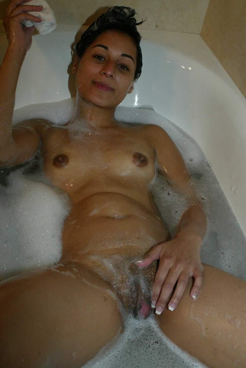 Nude Indian Girls Hairy Pussy