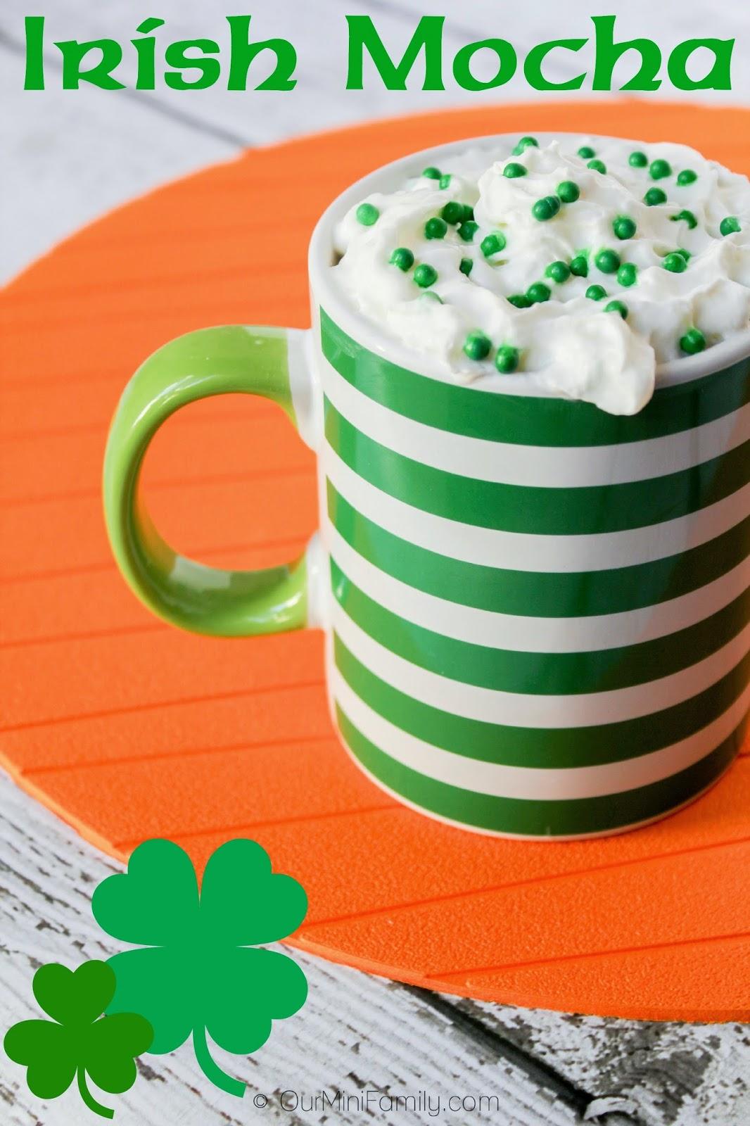 St. Patrick's Day Posts