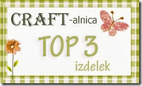 TOP 3 - CRAFT-alnica