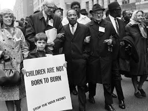 17th Annual Detroit MLK Day Rally & March, Mon. Jan. 20, 2020