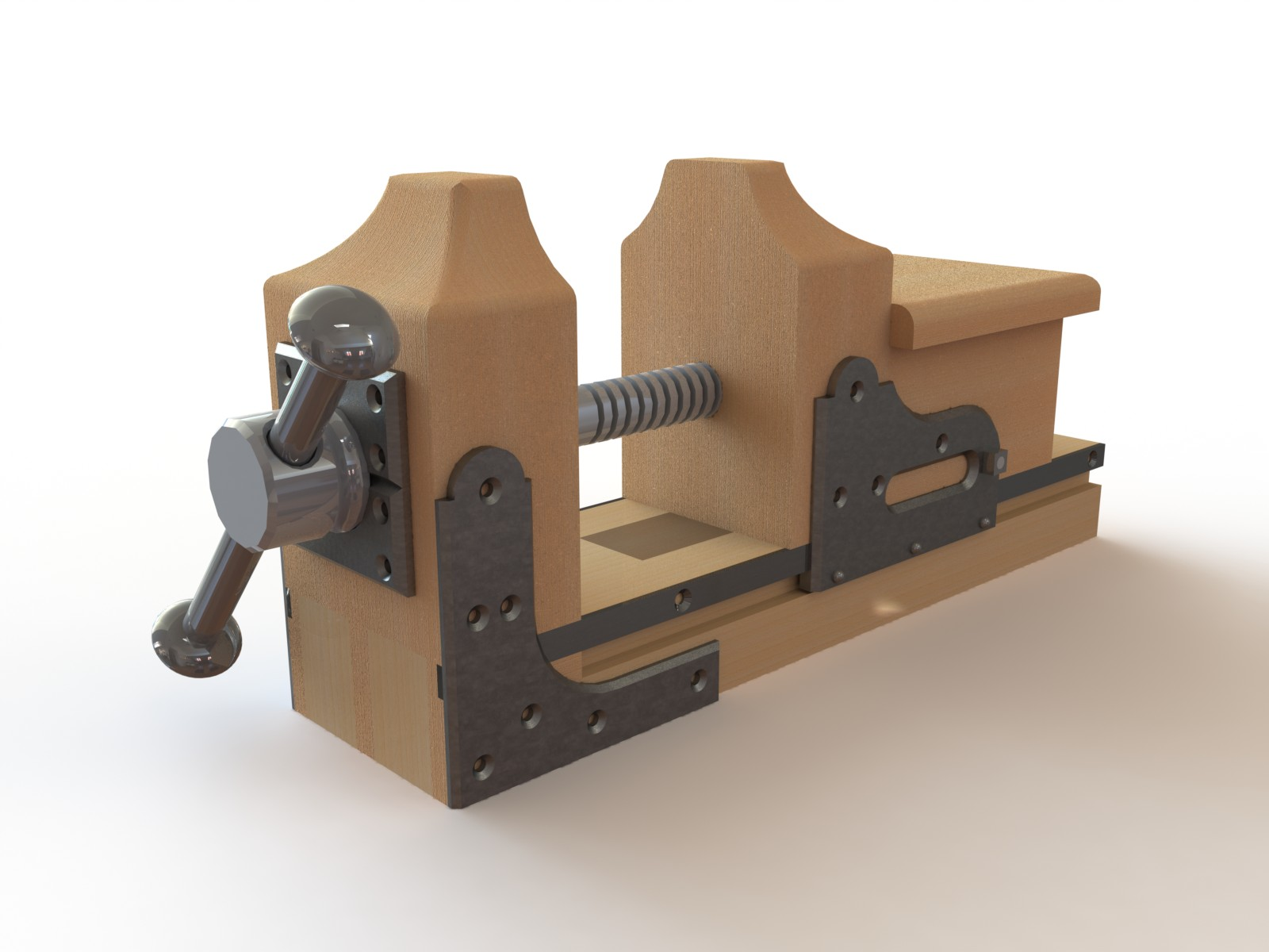 Wood Carvers Vice Pdf Woodworking