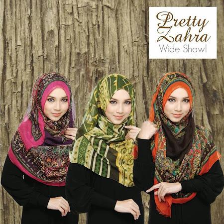 Adakah anda tercari-cari shawl labuh yang mesra muslimah, labuh dan menutup aurat.