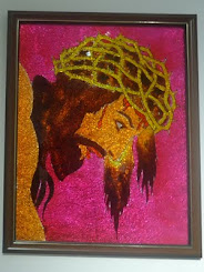 Glass Painting No.37