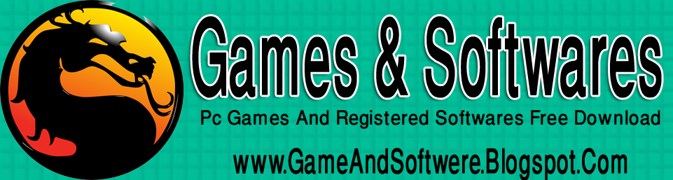 Pc Games Free Download|Register Softwares|Full Version Games,Softwares