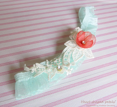 custom wedding garters