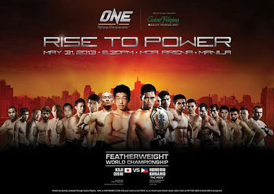 one-fc-rise-to-power-poster