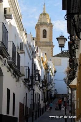 Conjunto Historico Marchena, Sevilla