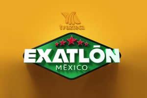 Exatlón México
