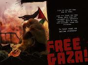 Save Gaza!