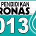 Tajaan Pendidikan PETRONAS Jun 2013